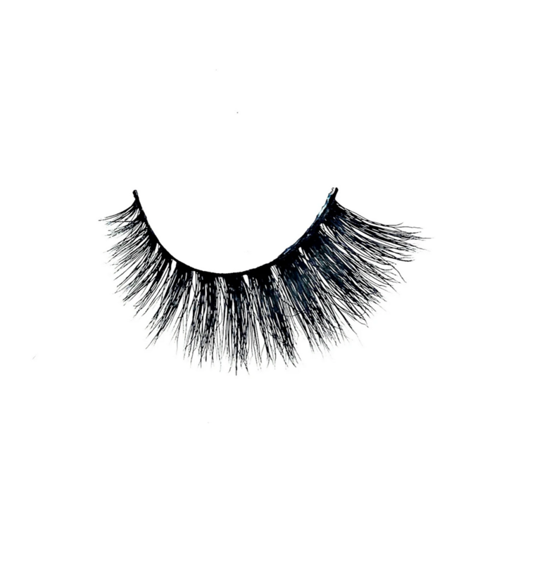 Pretty Baby Beauty Chanel Mink Lashes