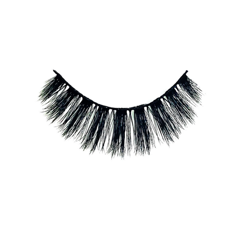 Pretty Baby Beauty Babydoll Mink Lashes