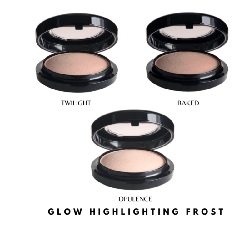 Fixate Cosmetics GLOW Highlighting Frost