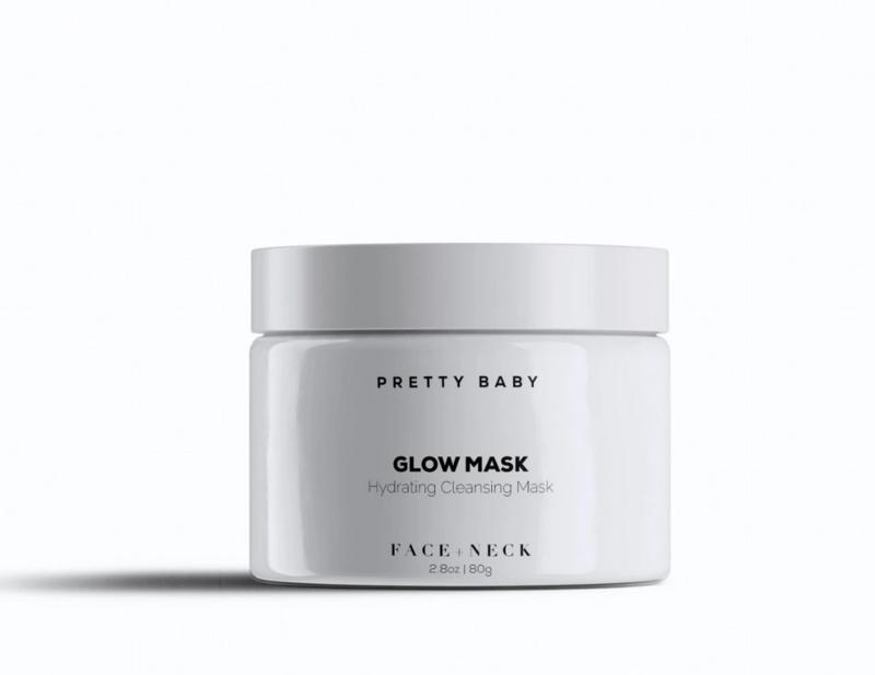 Pretty Baby Beauty Glow Mask - COMING SOON