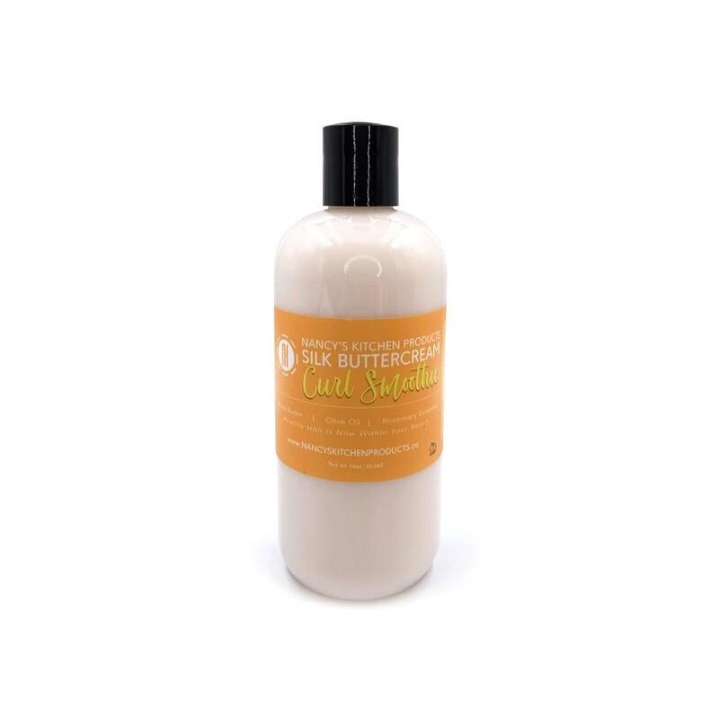 Nancy's Kitchen Products Silk Buttercream Curl Smoothie