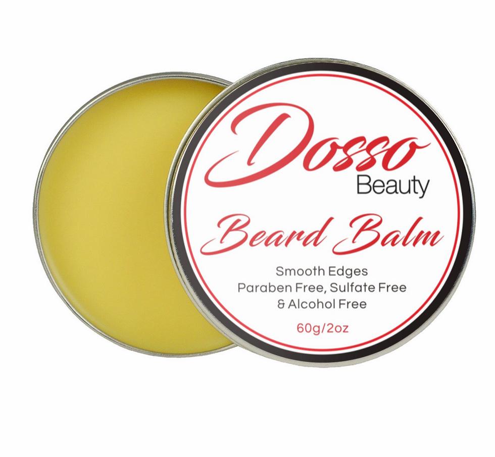 Dosso Beauty Beard Balm