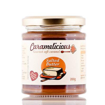 Salted Caramel spread