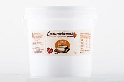 Salted Caramel 1 kg
