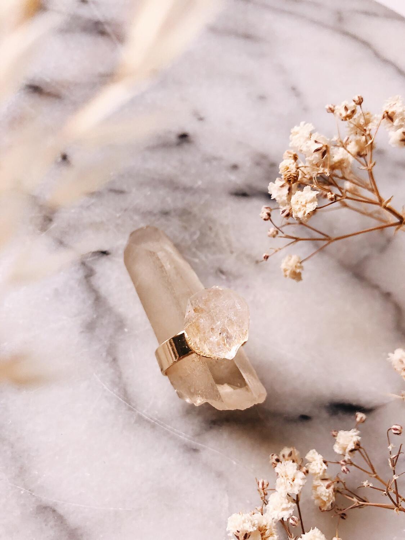 Juwelen: ringen