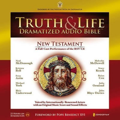 Truth & Life 22-hour 18 CD Collection (18 CD set)