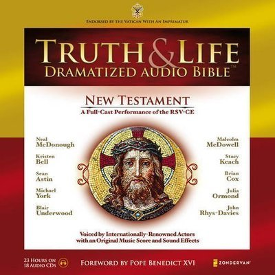 Truth & Life 22-hour / 18 CD Collection and 22-hour Digital Download (U.S. only)