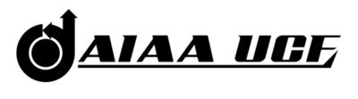 AIAA Donation