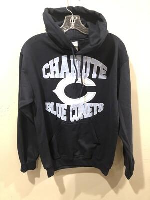 Blue Comet Sweatshirt - Navy