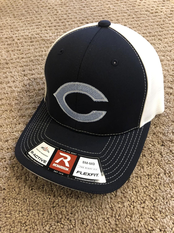 Blue Comet FlexFit Hat