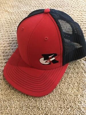 Royster Rockets Snapback Hat