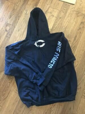 Navy Comet Sweatshirt