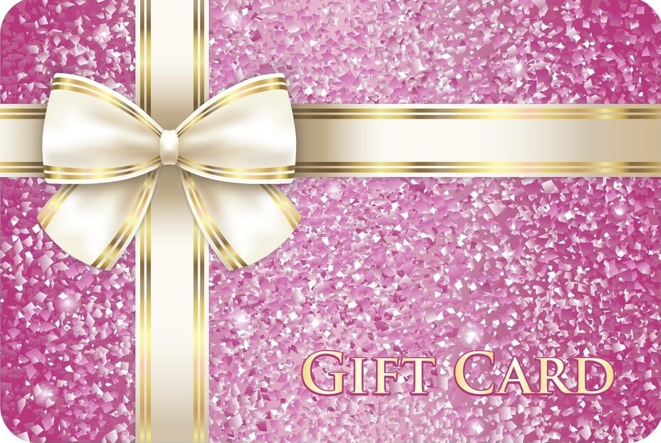 Couture Cosmetics Gift Card