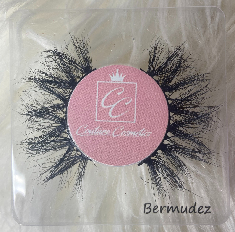 Luxury Mink Lashes:20mm