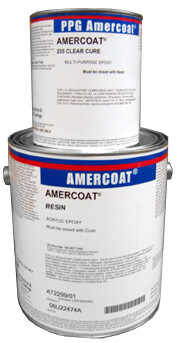 PPG Amercoat 235, Multi-purpose epoxy 1G