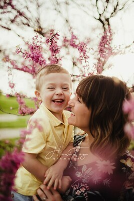 Summer Dates    Family Sessions (Deposit)