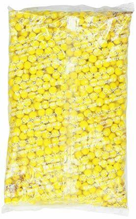 Sixlets Yellow 2lb