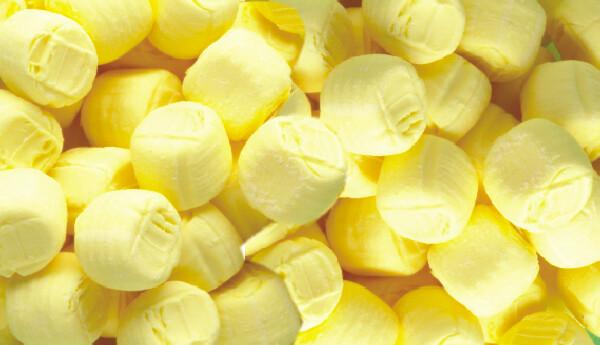 Buttermints Yellow 2.75lb