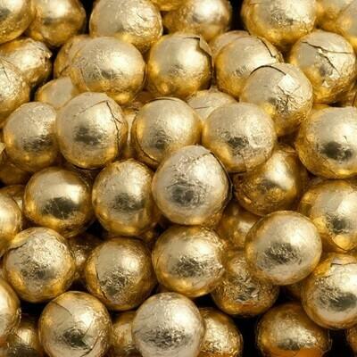 Alberts foil Gold 2lb
