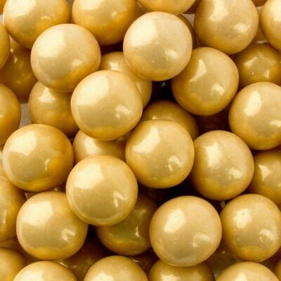 Gumball Shimmer Gold 2lb