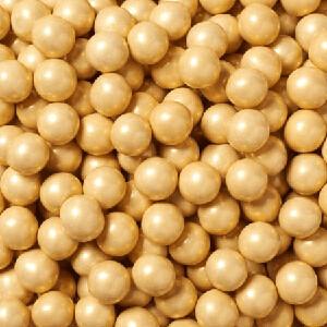 Sixlets Gold 2lb