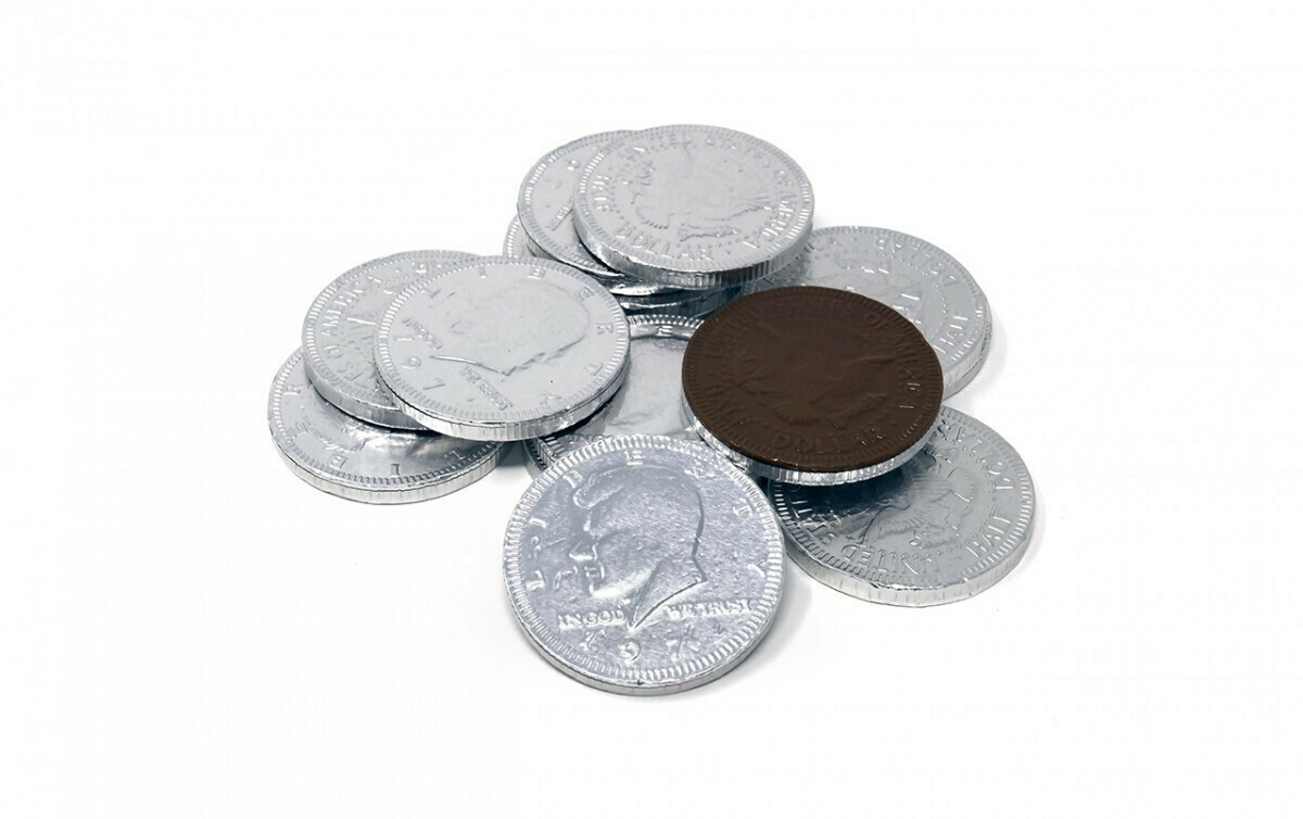 Silver Coins 90ct