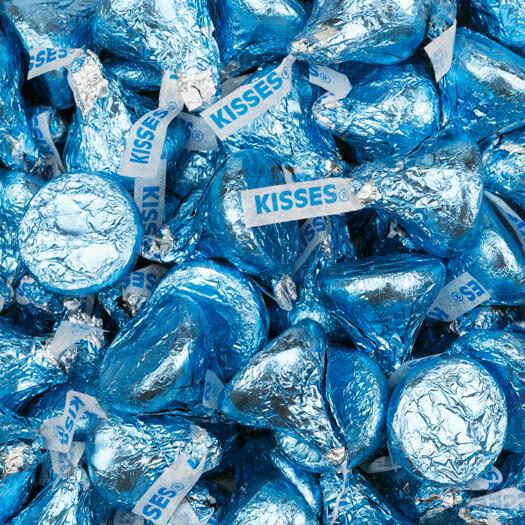 Kisses Blue 4.2lb