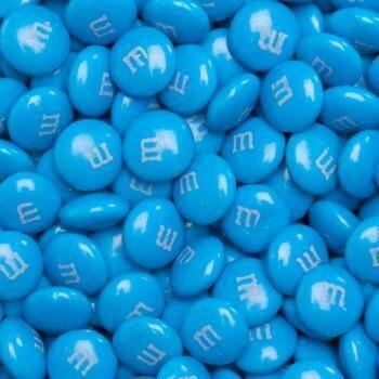 M&M Blue 2lb