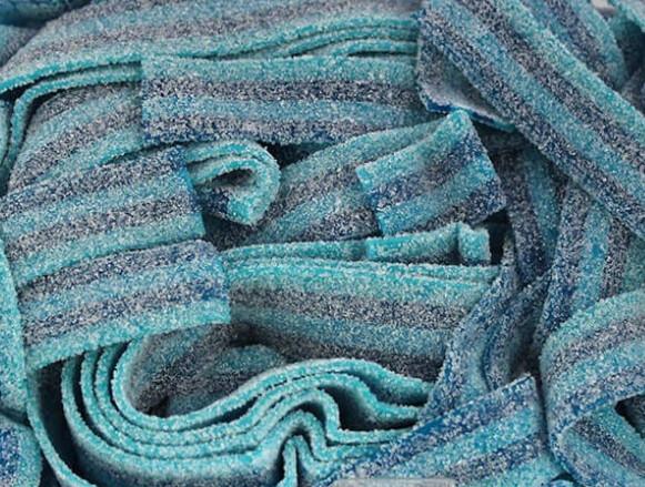 Sour Belts Berry Blue 2.2lb