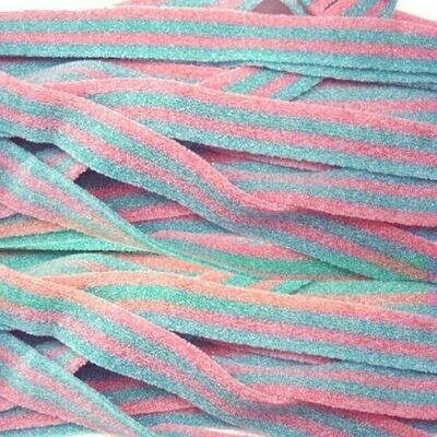 Sour Belts Cotton Candy 2.2lb