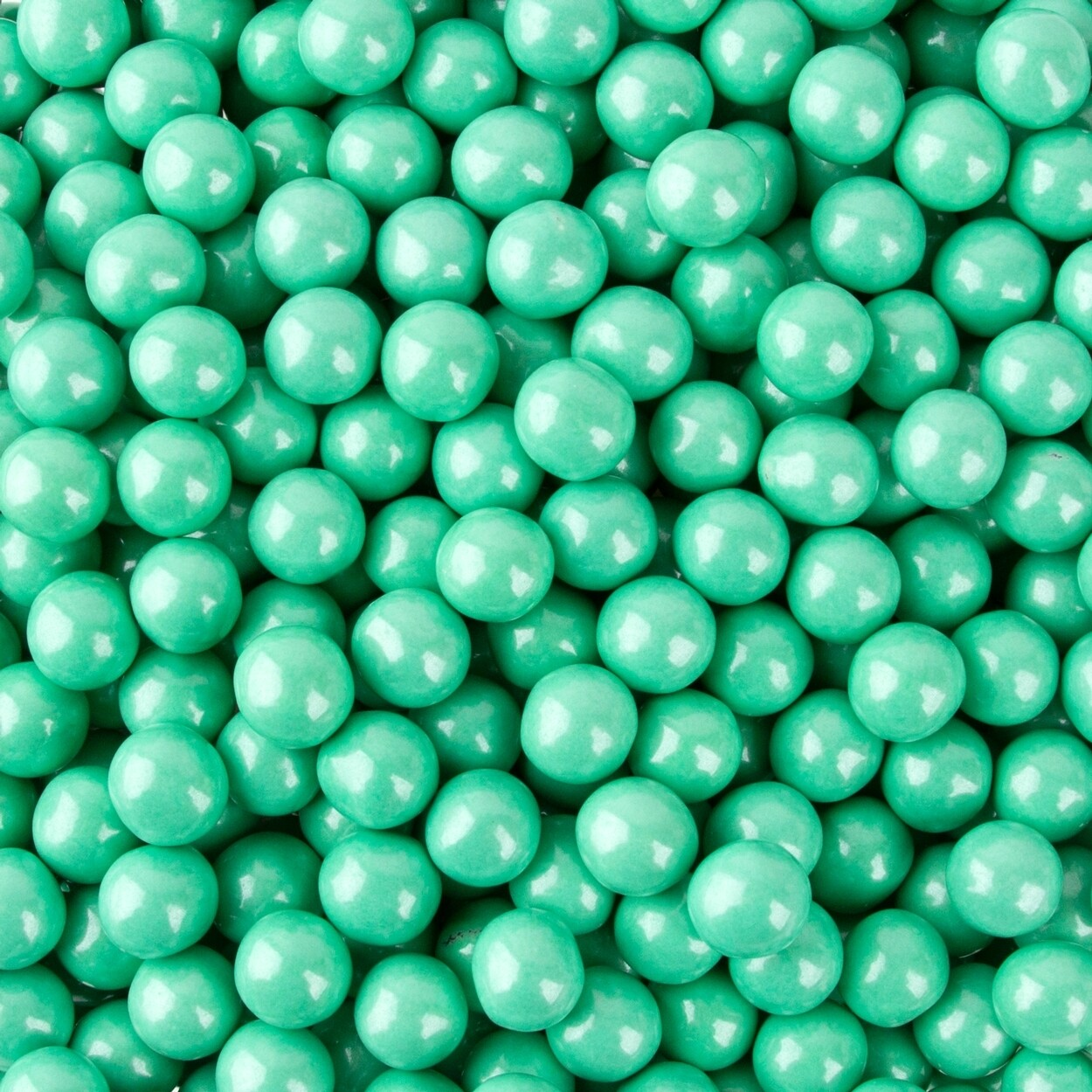 Sixlets Turquoise 2lb