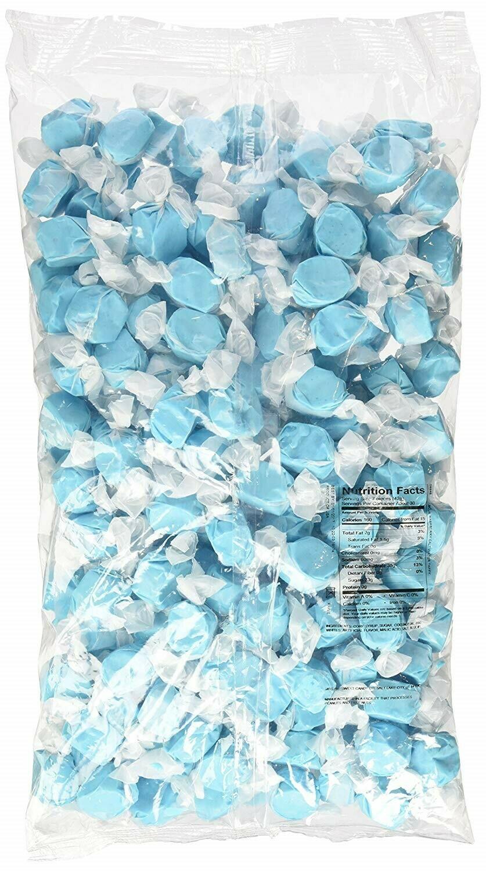 Sweets Taffy Blue Rasp 3lb