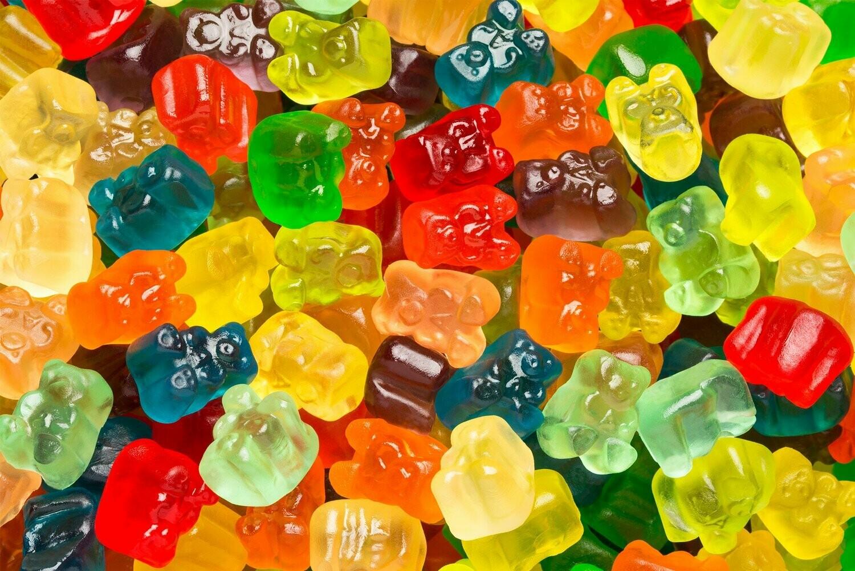 Gummi Bear Cubs 5lb