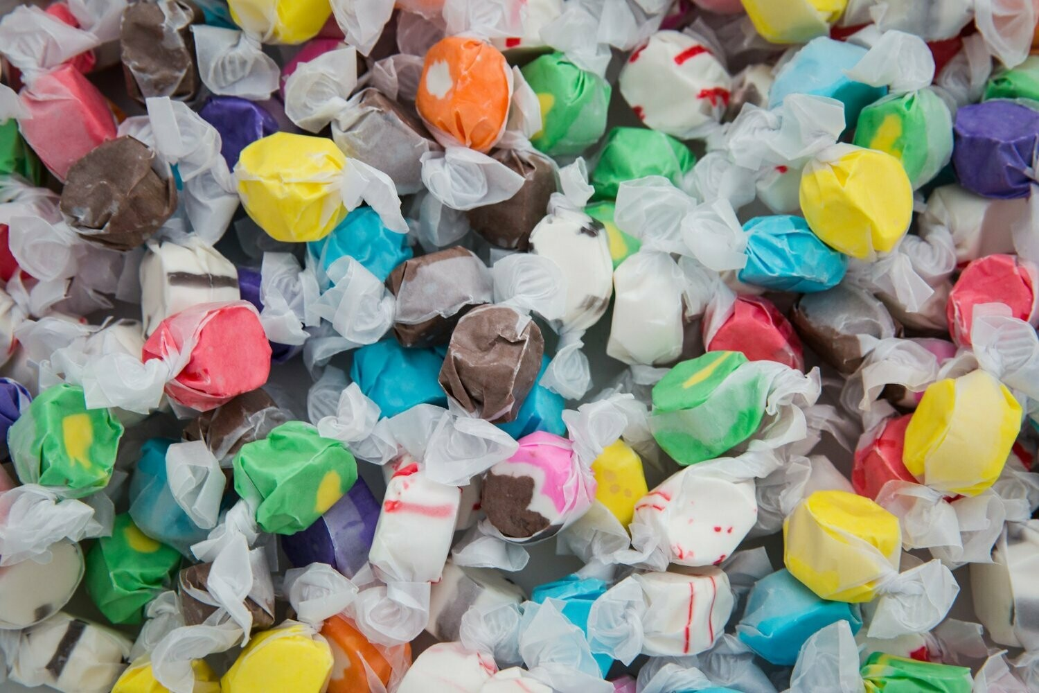 Sweets Taffy Assorted 3lb