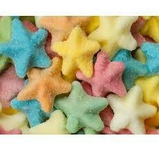 Starfish Gummies 2.2lb