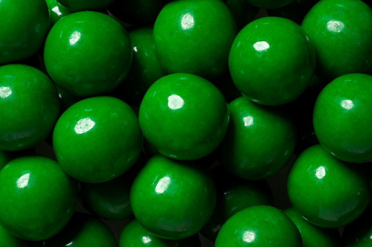 Gumball Green 2lb