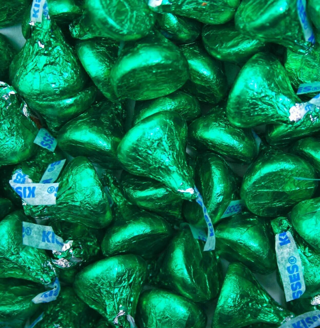 Kisses Green 4.2lb