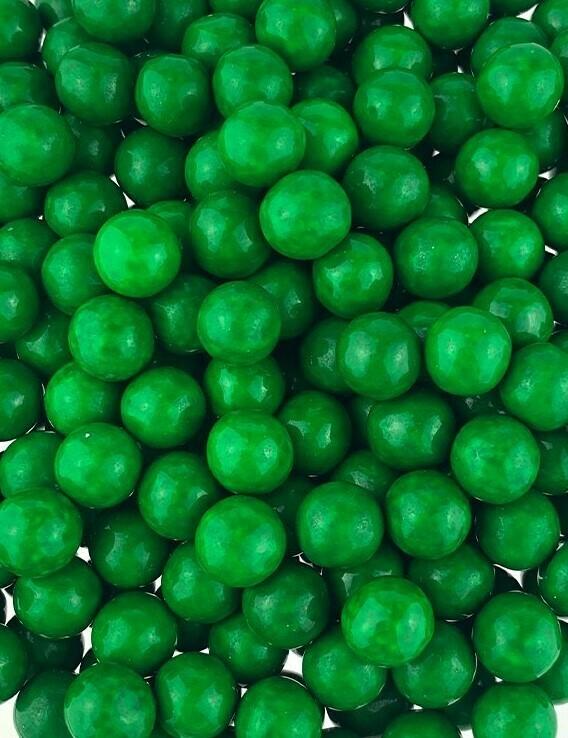Sixlets Dark Green 2lbs