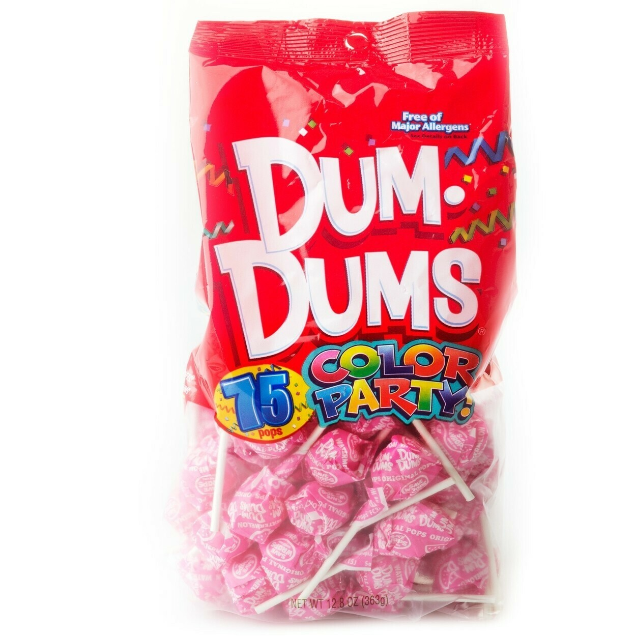 Dum Dums Watermelon 75ct