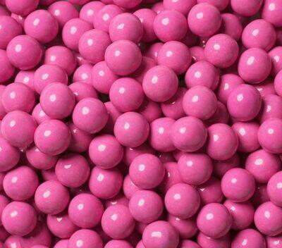 Sixlets Hot Pink 2lb