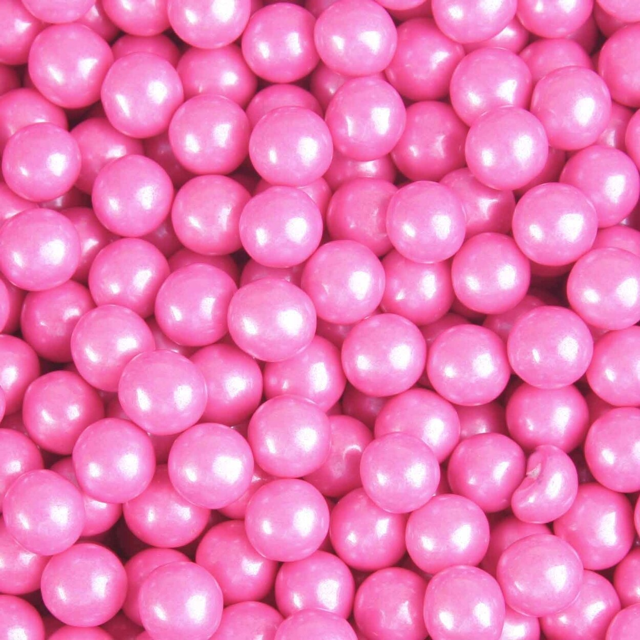 Sixlets Shim Pink 2lb