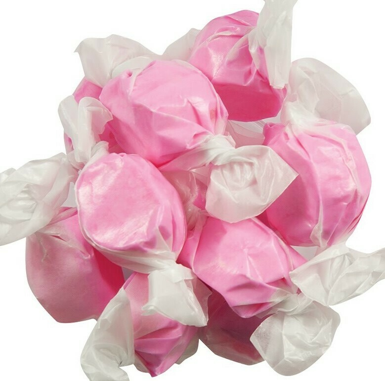 Sweets Taffy Strawberry 3lb