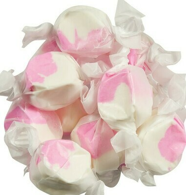 Sweets Taffy Straw/Creme 3lb