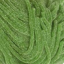 Sour Apple Laces 2lb