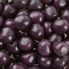 Fruit Sours Grape 5lb