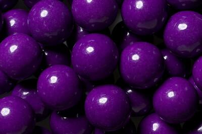 Gumballs Purple 2lb