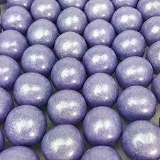 Gumball Shimmer Lavender 2lb