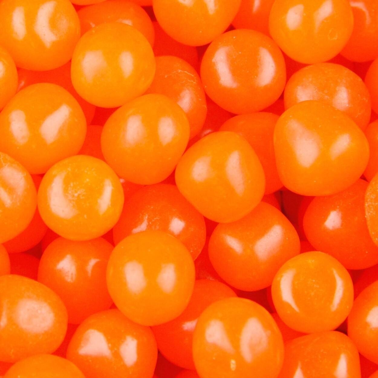 Fruit Sours Orange 5lb