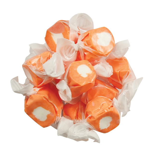 Sweets Taffy Orange/Van 3lb