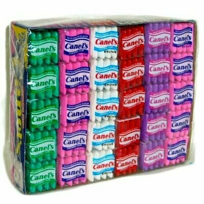 Canels Chewing Gum 60ct